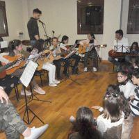 Audiciones Escuela de Música #4