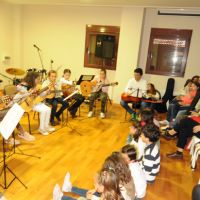 Audiciones Escuela de Música #5