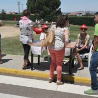 Fiestas de Carrascal de Barregas 2016 #18