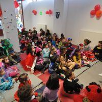 Actividades Carnaval #1