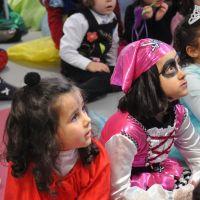 Actividades Carnaval #7