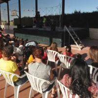 Fiestas de Carrascal de Barregas 2016 #19