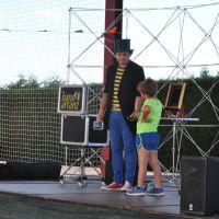 Fiestas de Carrascal de Barregas 2016 #1