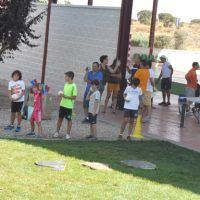 Actividades Fin de Verano #9