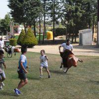 Fiestas de Carrascal de Barregas 2016 #7
