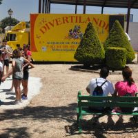 Fiestas de Carrascal de Barregas 2016 #4