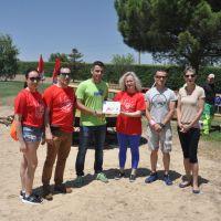 Fiestas de Carrascal de Barregas 2016 #15