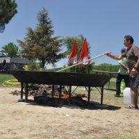 Fiestas de Carrascal de Barregas 2016 #5