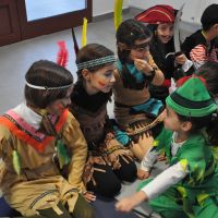 Actividades Carnaval #4