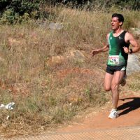 Cross el Montalvo #12