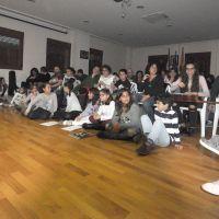 Audiciones Escuela de Música #3