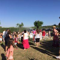 Fiestas de Carrascal de Barregas 2016 #2