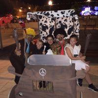 Fiestas de Carrascal de Barregas 2016 #8