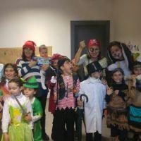 Actividades Carnaval #10