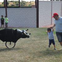 Fiestas de Carrascal de Barregas 2016 #21