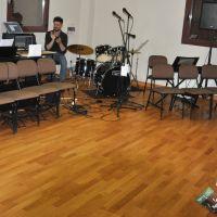 Audiciones Escuela de Música #1