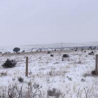 Temporal de nieve #22