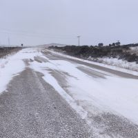 Temporal de nieve #24