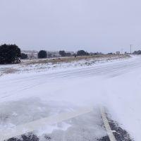 Temporal de nieve #7