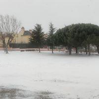 Temporal de nieve #23
