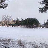 Temporal de nieve #25