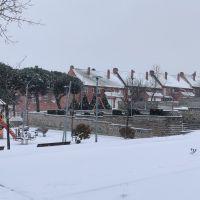 Temporal de nieve #3