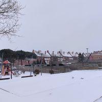 Temporal de nieve #5