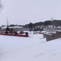 Temporal de nieve #19