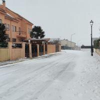 Temporal de nieve #21