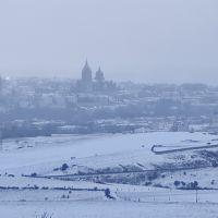 Temporal de nieve #17