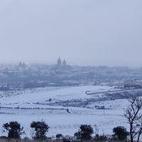 Temporal de nieve #12