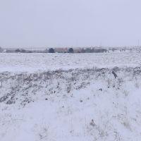 Temporal de nieve #4