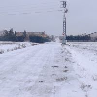 Temporal de nieve #6
