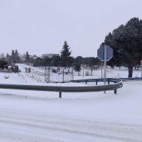 Temporal de nieve #16